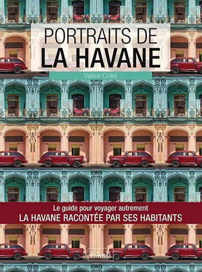 Portraits de La Havane - Éditions Hiraki