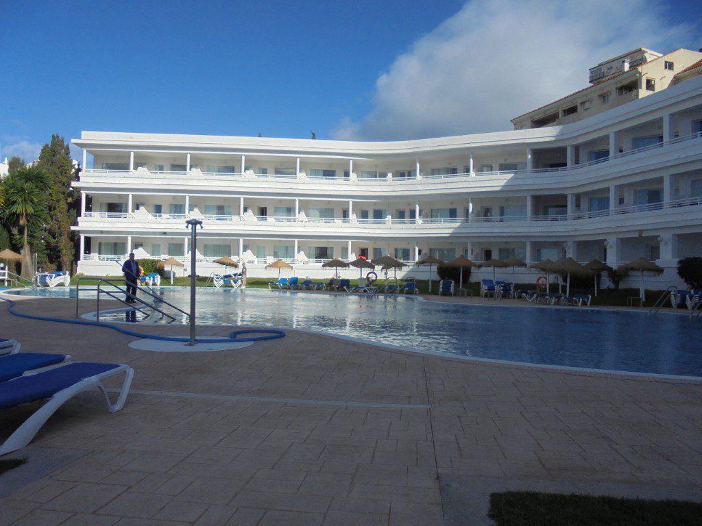 Hôtel Plein Vent Palia la Roca 3*