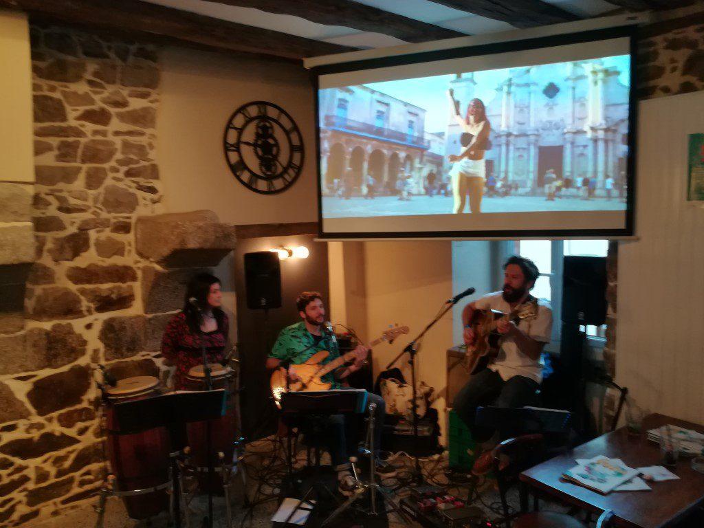 Soirée Cubaine - Le Cool Bar
