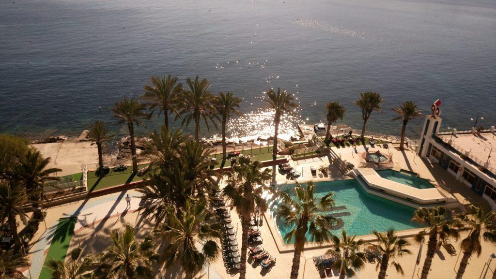 Qawra Palace Hotel 4*