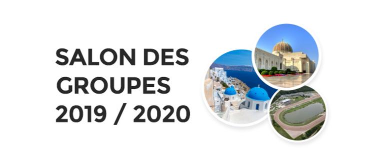 Salon des Groupes 2019/2020 : Laval et La Rochelle