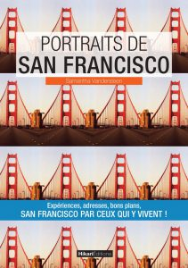 Portraits de San Francisco - Editions Hikari