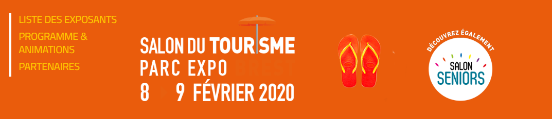 ©Salon Tourisme Brest 2020