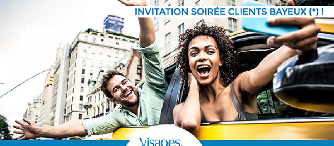 Soirée Privée - Agence Visages du Monde Bayeux