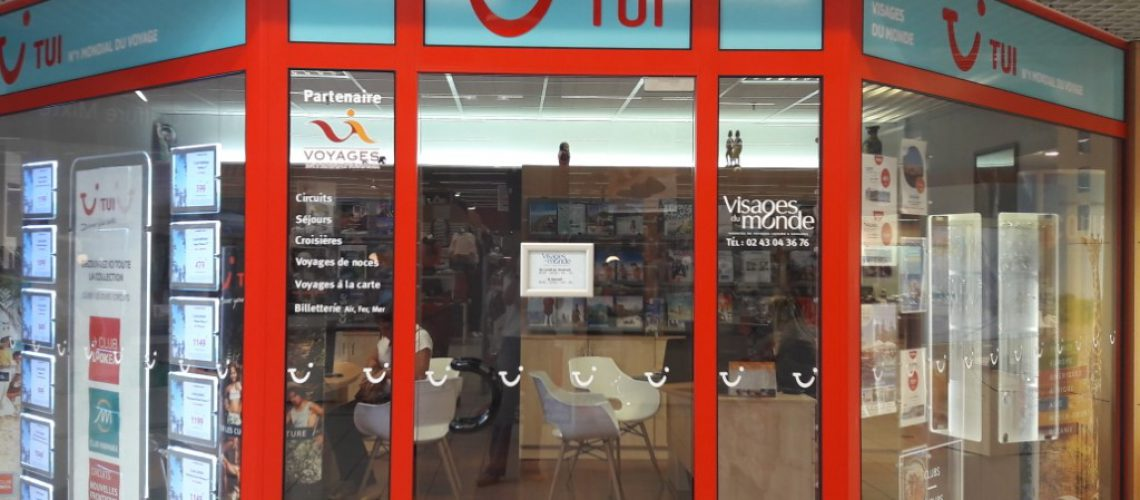 Visages du Monde - TUI Store Mayenne