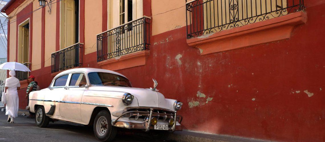 Soirée Cubaine 2018