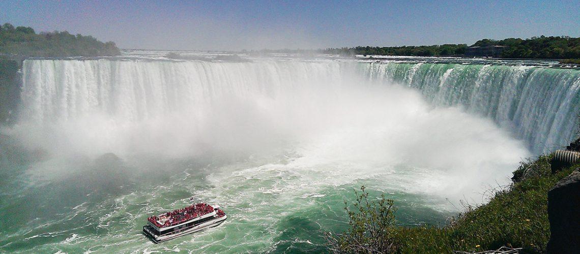 Chutes du Niagara / Canada