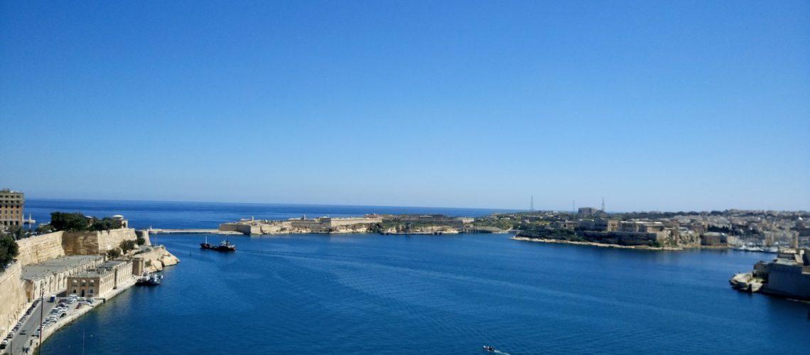Port de La Valette