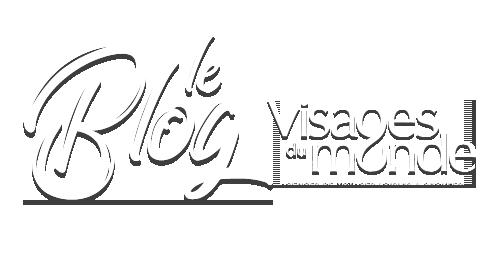LOGO Blog Visages du Monde