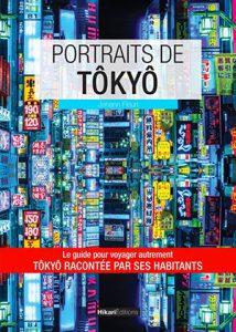 Portraits de Tokyo - Hikari Éditions