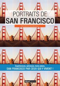 Portraits de San Francisco - Éditions Hikari