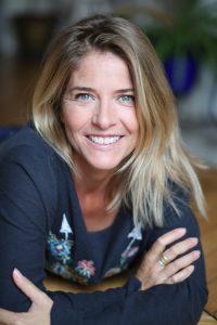 Samantha Van Steen
