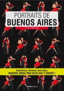 Portraits de Buenos Aires - Hikari Éditions