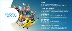 ©Visages du Monde Finistère